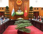 India, Vietnam reiterate importance of peaceful Indo-Pacific