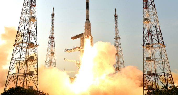India operationalises heavy rocket by launching communication satellite GSAT-29