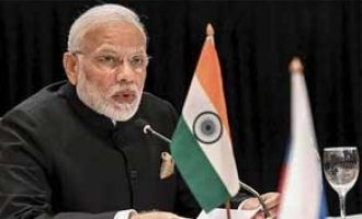 India-Mauritius partnership is destined to soar higher: PM