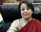 Riva Ganguly Das is new Indian envoy to Bangladesh