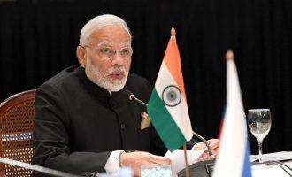 G20 : PM Modi discusses economy, terrorism, fugitive economic offenders