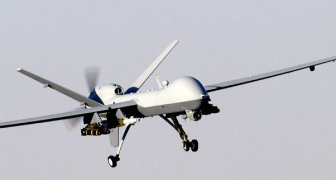 India's first private UAV factory comes up in Hyderabad
