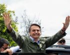 Brazil's new President Jair Bolsonaro to take office