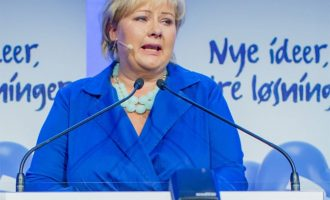 Great scope to develop bilateral partnerships with India: Norwegian PM
