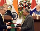India, Norway to boost cooperation on SDGs, ocean economy