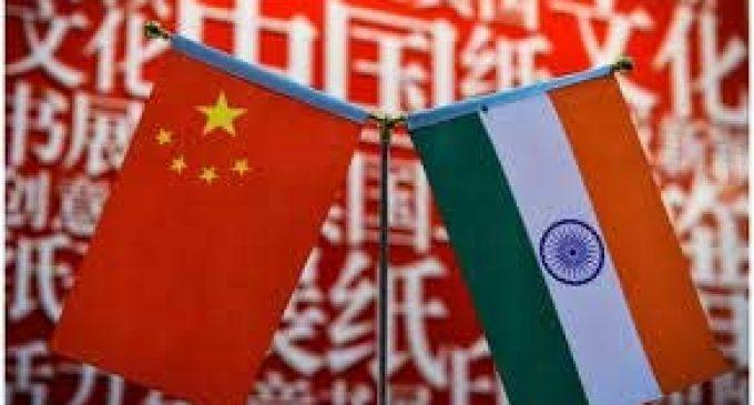 India thwarts fresh transgression by China at Pangong lake