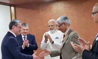 India, Uzbekistan sign agreement on uranium import