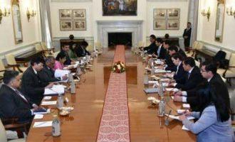 India, Kyrgyzstan discuss expanding bilateral cooperation