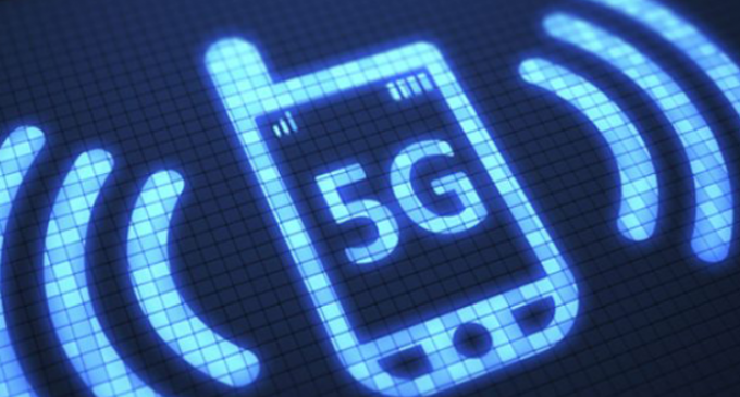 Beijing to build 5G network with $4.4bn investment