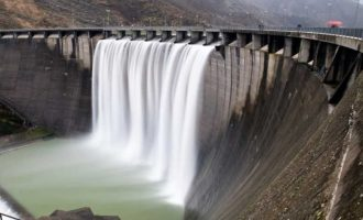 Pakistan team to visit India to inspect hydel projects
