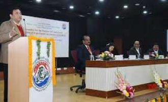 India, Germany decide to cooperate on water, waste management