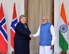 India signs agreement with Norway to combat marine pollution