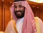 Saudi Arabian Crown Prince on state visit to India next week