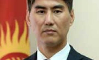 Message of condolences of the Kyrgyz Foreign Minister on Pulwama attack