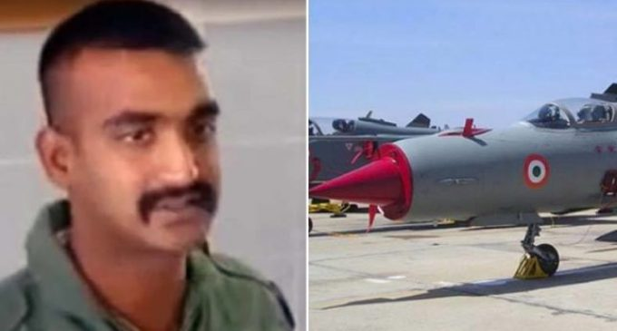 Indian pilot to be freed Friday as 'peace gesture', says Pak PM Imran Khan