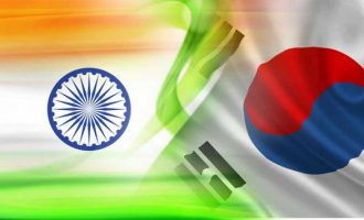 PM on two-day visit to South Korea Feb 21-22