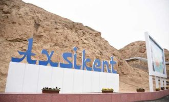 ANCIENT AKHSIKENT WILL BECOME A TOURIST CENTER