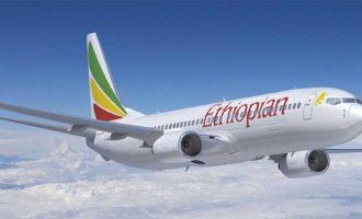 149 killed as Ethiopian Airline Boeing crashes on way to Kenya