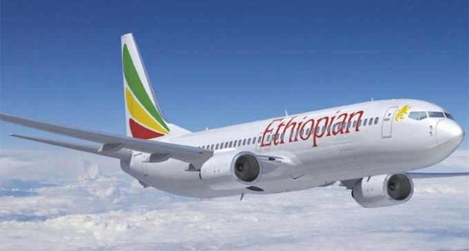 149 killed as Ethiopian Airline Boeing crashes on way to Kenya