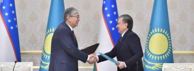 Bilateral documents signed to serve the interests of our peoples