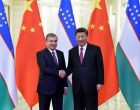 President of Uzbekistan met with the PRC President