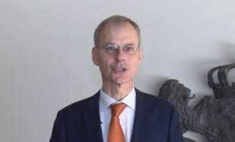 Netherlands' ties with India growing stronger: Ambassador