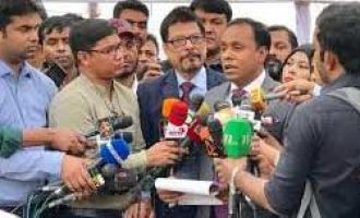 Bangladesh representatives to observe polls