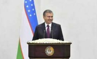 Shavkat Mirziyoyev instructs to double production and export of electrotechnical industry by 2022