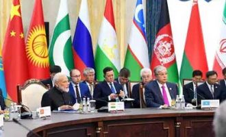 SCO members for concerted effort against cross-border terror