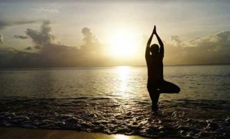 Yoga is force for fighting climate change, fostering global harmony: UN