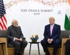 Modi conveys India's concerns over Iran issue to Trump