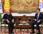 India, Krygyz Republic raise ties to strategic partnership