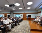 Make India $5 trillion economy: PM to secretaries