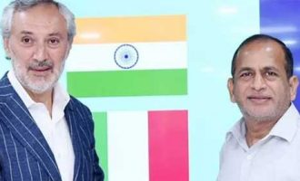 India, Italy plan fast-track system for investments