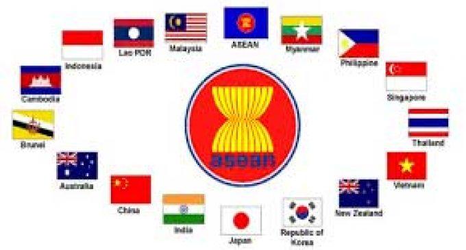 ASEAN summit kicks-off in Bangkok