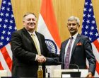 Jaishankar in talks with US Dy Secy Sullivan