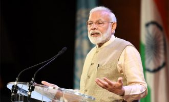 In New India, corruption, loot reined in : PM Modi
