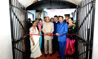 Mumbai to witness slice of history in British-era bunker