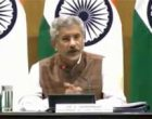 Jaishankar to visit Finland as part of Europe outreach