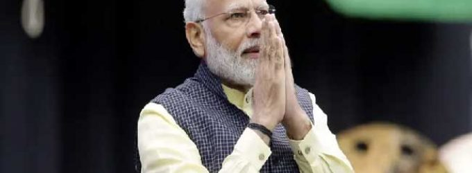 Never been a better time to invest in India : PM Modi