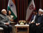 Modi, Rouhani discuss Chabahar port at UNGA