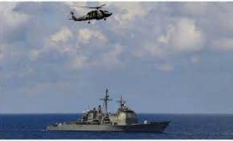 India to boost maritime, defence cooperation with Aus, NZ