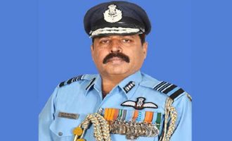 R.K.S. Bhadauria to be India's next IAF chief
