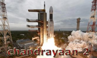 How foreign media covered ISRO's Chandrayaan-2 mission