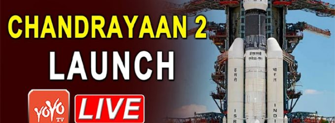 Watch Chandrayaan-2 landing on Nat Geo with NASA astronaut