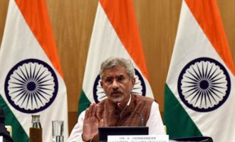 Elimination of terror precondition for SAARC: Jaishankar