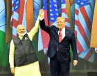 President Trump my friend, and a friend of India: Modi