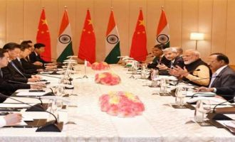 'Chennai connect to see new era in India-China cooperation'
