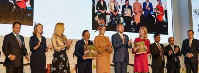 Indo-Dutch coop against anti-microbial resistance showcased