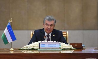 President of Uzbekistan to attend the summit of the Cooperation Council of Turkic Speaking States